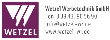 Wetzel-Werbetechnik