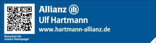 Allianz Ulf Hartmann